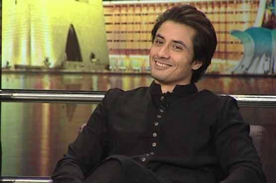 Mazak Raat: Fun with Ali Zafar