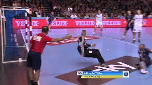 Top 5 Goals Round 8 VELUX EHF Champions League