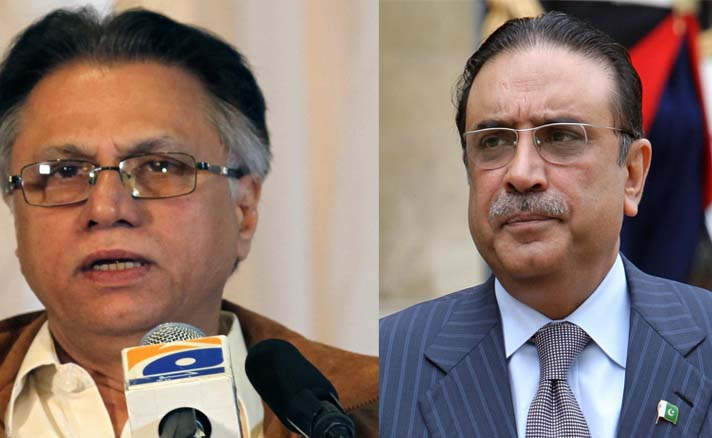 Hassan Nisar lashes out PPP