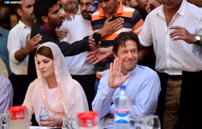 Will Imran Khan marry third time?