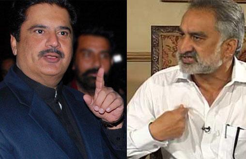 Nabeel Gabool challenges Zulfiqar Mirza