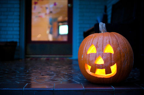 A foreigner's guide to Halloween