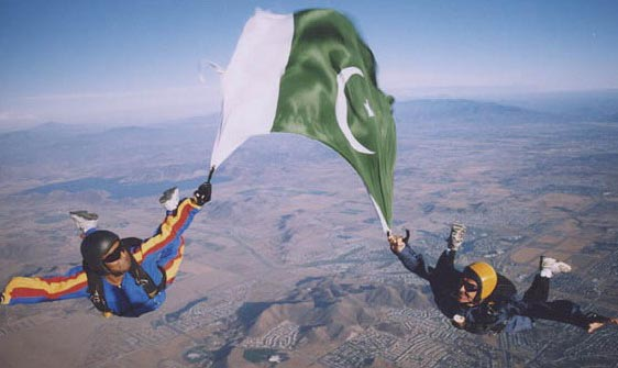 The Real Pakistan