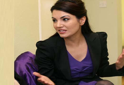 No love for Pakistani men: Reham Khan