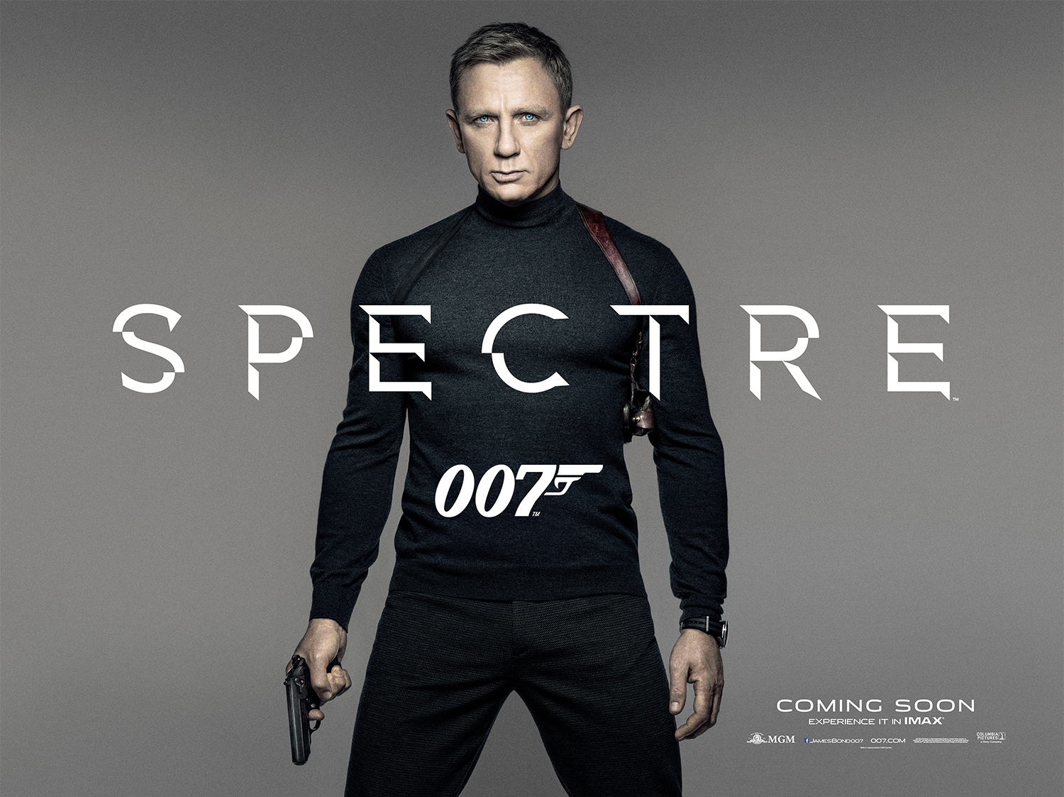 Spectre Official (2015) Trailer