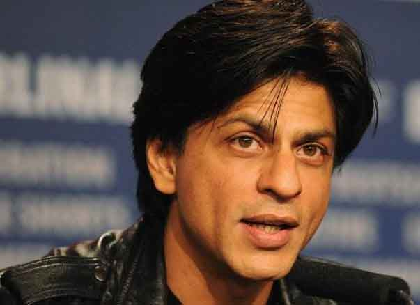 Shahrukh Khan's soul is in Pakistan, says BJP Minister