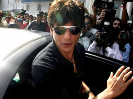 Shahrukh Khan slams Hindu extremism