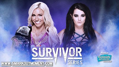 WWE Survivor Series 22-11-2015 Part-7