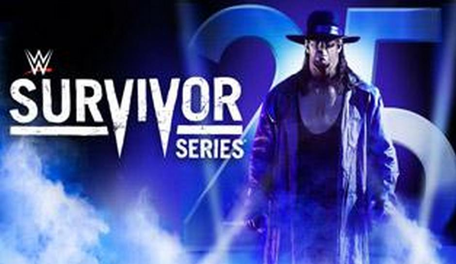 WWE Survivor Series 22-11-2015 Part-2