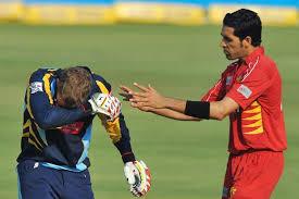 Umar Gul bouncer