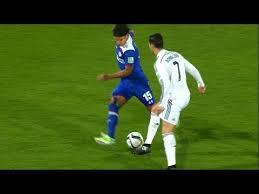 Cristiano Ronaldo – Goals, Skills & Passes