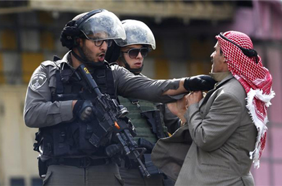 Israel has used excessive force: Amnesty