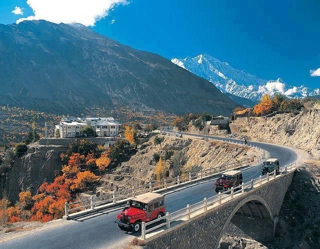 Gilgit-Baltistan: A Dream Land