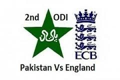 Pakistan vs England 2015 | 2nd T20I Cricket Wickets Highlights