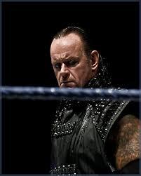 Undertaker's 25th Anniversary