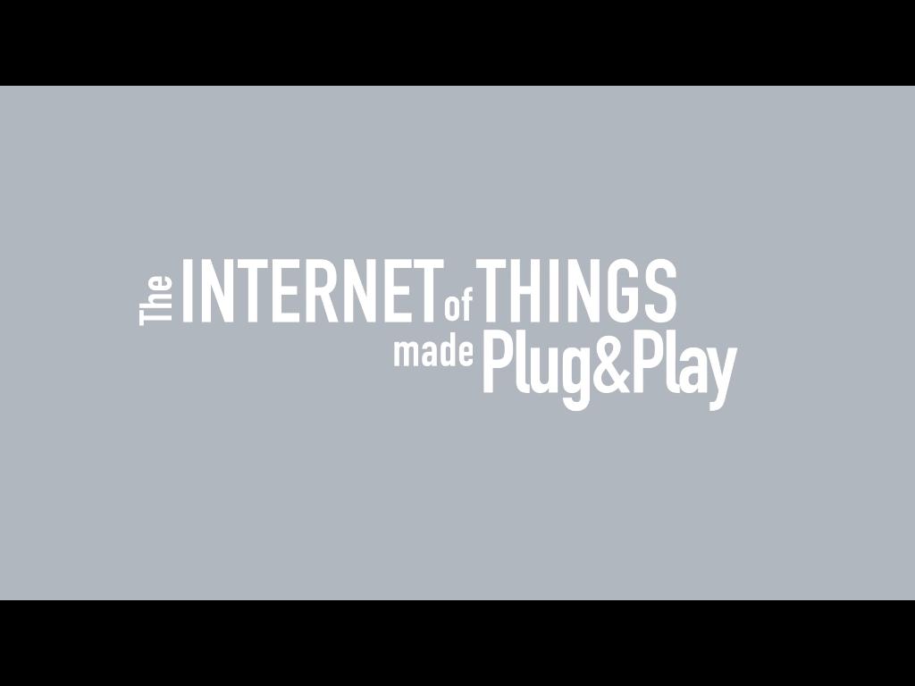"""Telit """"Internet of things"""""""
