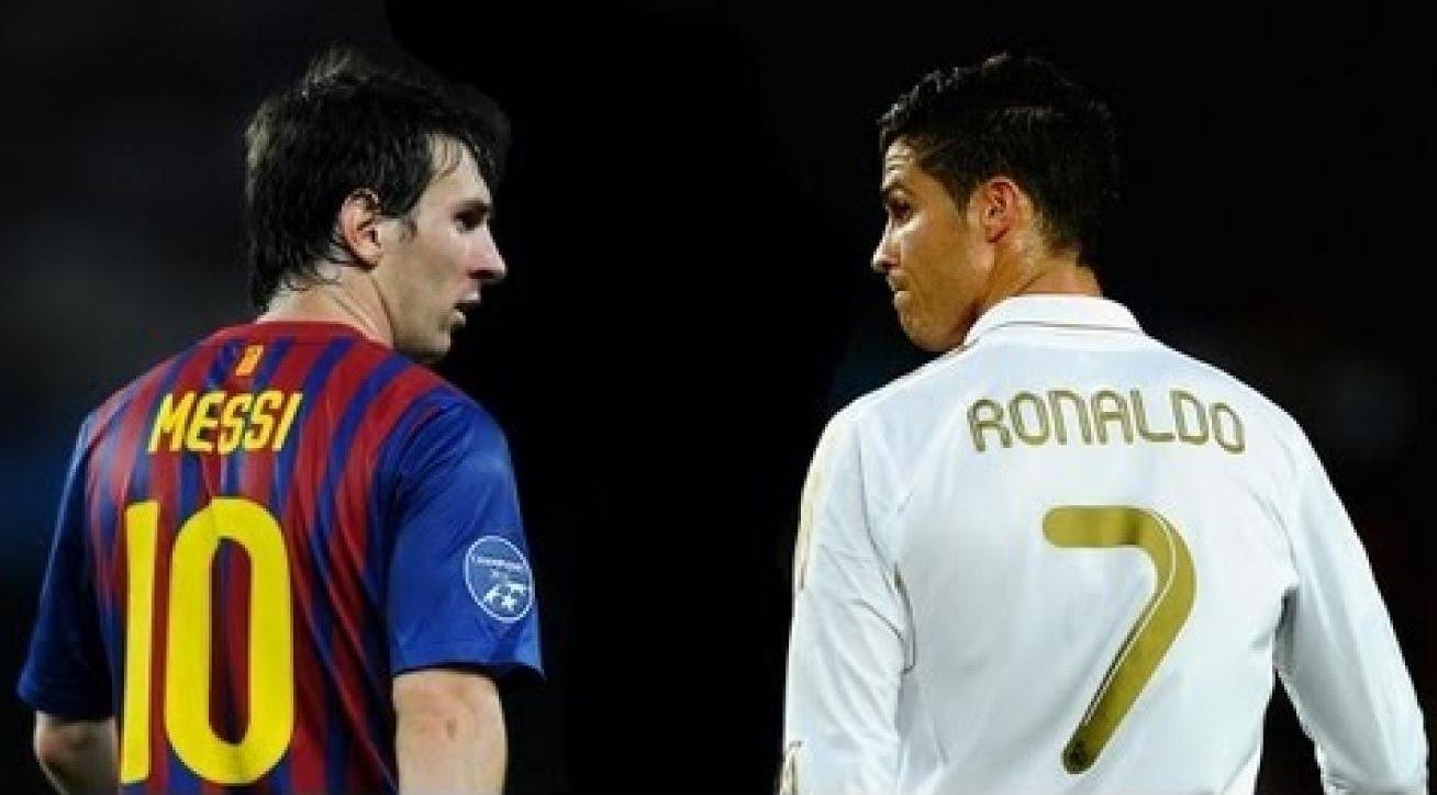Real Madrid 0 – 4 Barcelona (Highlights)