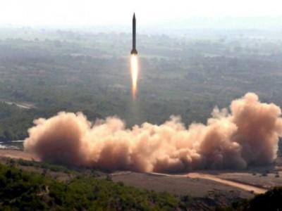 Pakistan Missile Technology