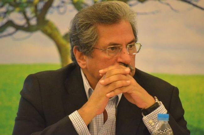 Why PTI fails in LB Polls, tells Mahmood