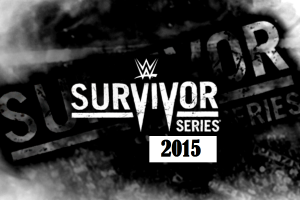 WWE Survivor Series 22-11-2015 Part-9