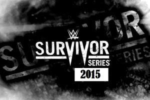 WWE Survivor Series 22-11-2015 Part-11