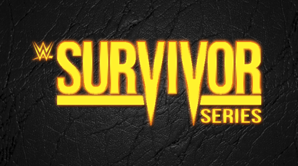 WWE Survivor Series 22-11-2015 Part-8