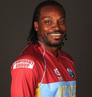 Chris Gyle 92 in bpl 2015