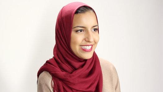 Women talk about Hijab