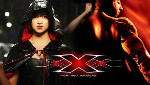 Deepika Padukone To Star In Vin Diesel's XXX?