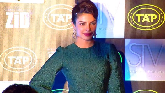Priyanka Chopra crowned as Sexiest woman