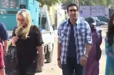 Hilarious lip-Sync of Wasim Akram And His Wife