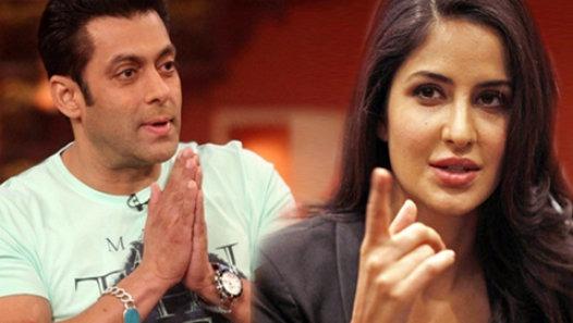 Salman Khan Says Sorry To Katrina Kaif