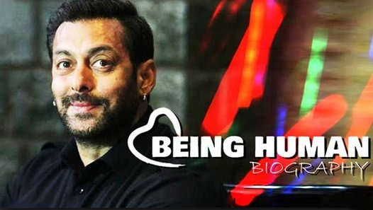 Salman Khan's BIOGRAPHY out on Dec 27
