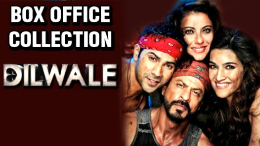 Dilwale to join 100 Crore Club?
