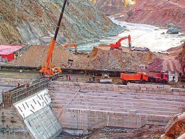 Corruption in Neelum Jhelum Hydropower Project