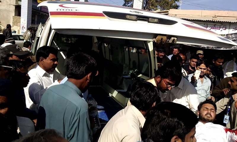 PPP, PML-F clash in Sanghar