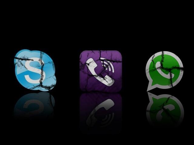 Ban on social media
