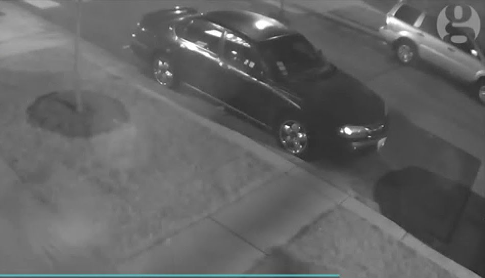 CCTV: Chicago police shooting of 22-year-old