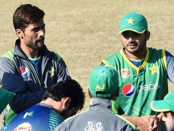 New Zealand Visa Issued to M. Amir