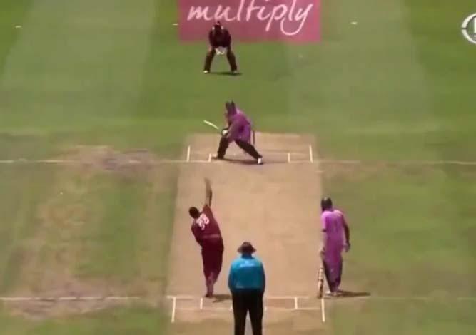 Cricket: 2015's Memorable Moments