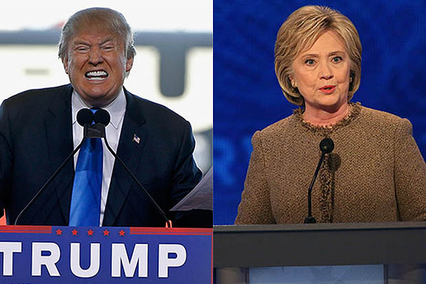 Hillary Clinton must apologize: Donald Trump