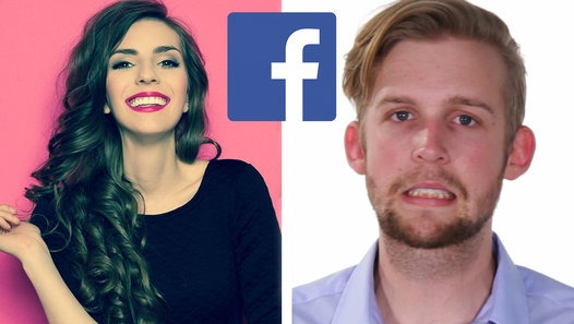 Facebook Mania