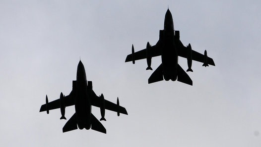 Six alternatives to bombing ISIS