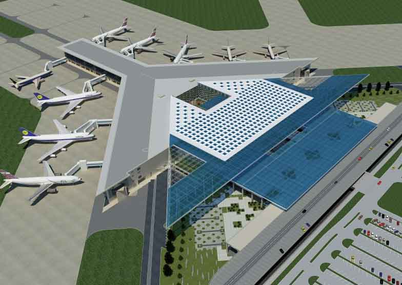 Shocking Revelation About New ISL Airport Project