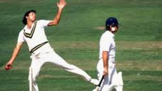 Imran Khan magical 6/14 against India