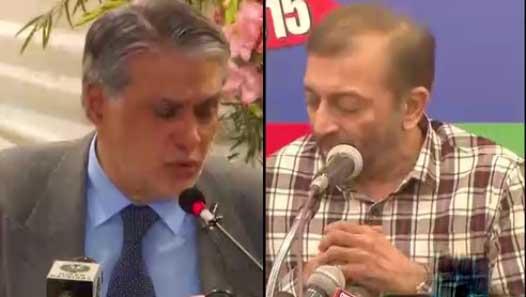 MQM asks to redesign Karachi LB system