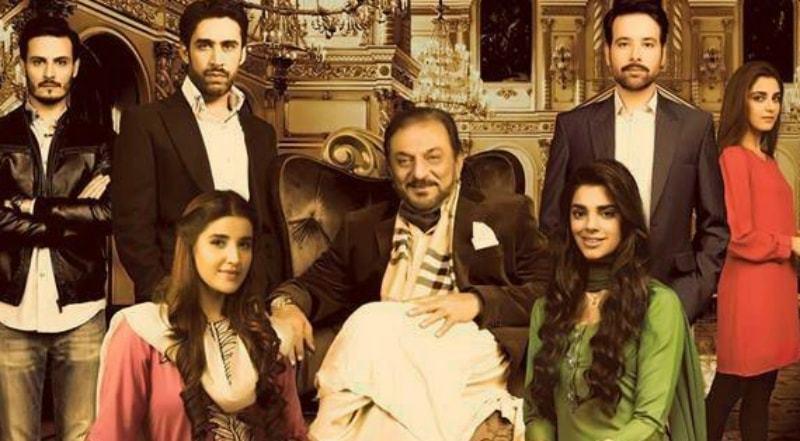 Diyar-E-Dil – Episode 25