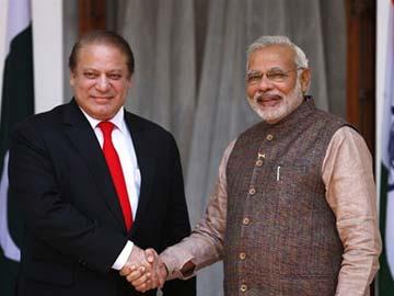 PM Modi's Lahore Surprise