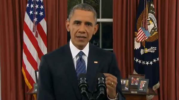 ISIS does not speak for Islam: Obama