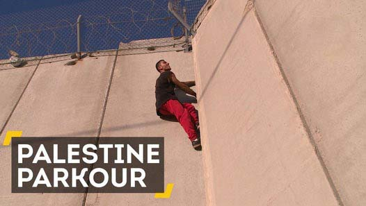 Palestine: The sky is the limit
